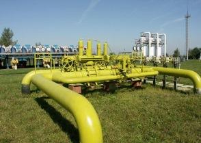 Украина рекордно увеличила транзит российского газа