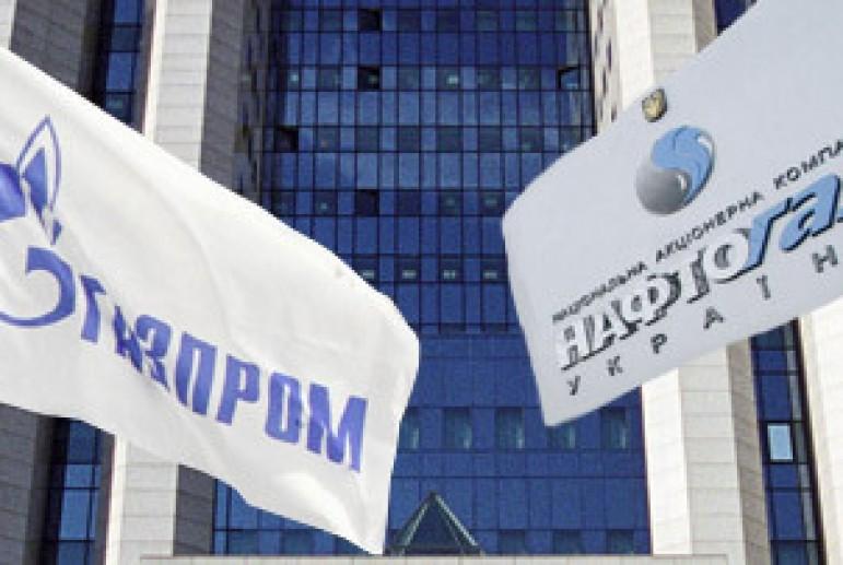 Газпром снова снизил давление газа, нарушая контракт