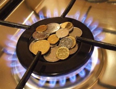 В Украине тарифы на газ могут быть снижены