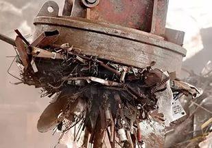 Украина сократила экспорт и нарастила импорт металлолома