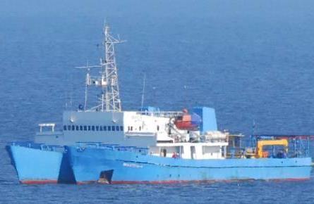 В Черном море обнаружили крупные запасы газа