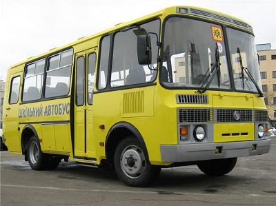 В Украине предпочитают автобусы марки ПАЗ