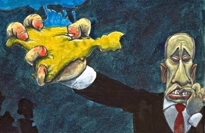 Аннексия Крыма принесла Украине $100 млрд. убытка