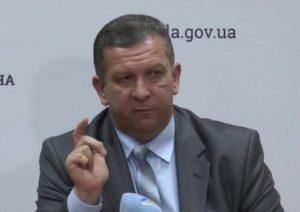 Андрей Рева: «Зарплаты украинцев будут продолжать расти…»