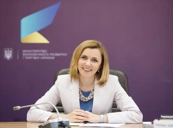 Украина становится основной кормилицей ЕС