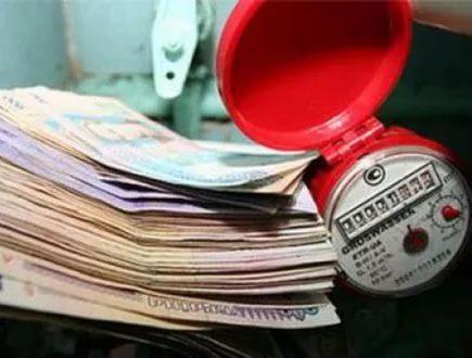 Тарифы на воду и тепло в Украине теперь будут устанавливать городские власти