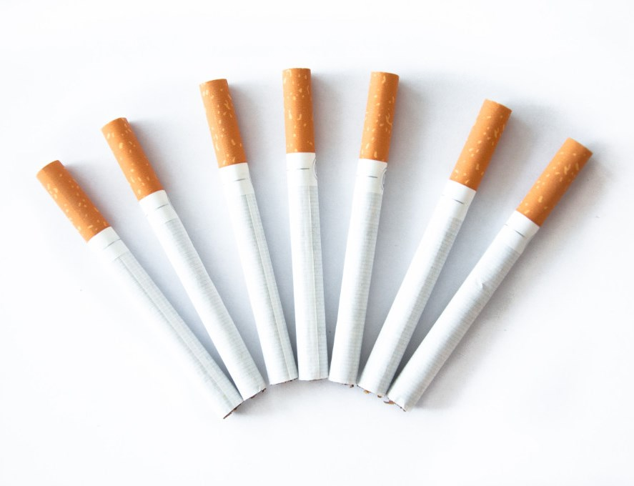 В Украине дефицит сигарет составляет порядка 40%