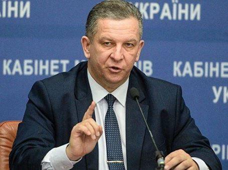 Андрей Рева: «Средняя зарплата украинца до конца года превысит 7000…»
