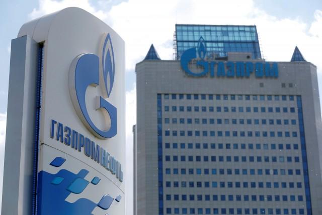 """В России надеются, что до арестов активов """"Газпрома"""" не дойдёт"""