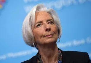 Кристин Лагард прогнозирует новый финансовый кризис