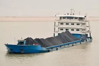 Из ЮАР в Украину идет второе судно с антрацитом