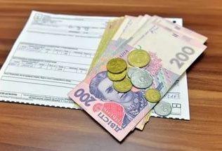 Цена угля практически не влияет на суммы в платежках украинцев
