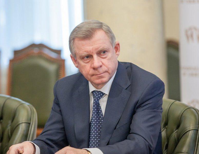 Развитие кредитования в Украине тормозит законодательство - Смолий