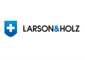 Какие торговые счета существуют у брокера Larson Holz?