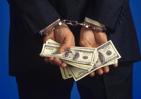 Коррупция убивает украинскую экономику - Гройсман