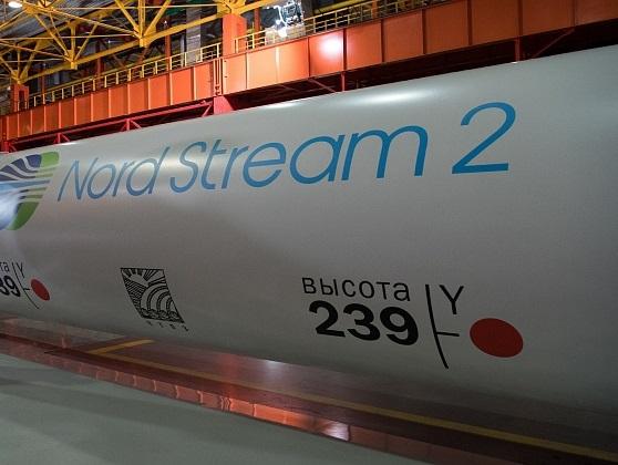 """""""Северный поток-2"""" угрожает энергетической безопасности ЕС - Коболев"""