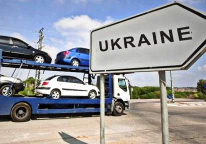 Вопрос с авто на еврономерах скоро будет решен - Гройсман