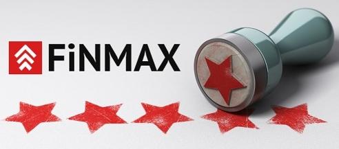Обзор бинарных опционов от Finmax