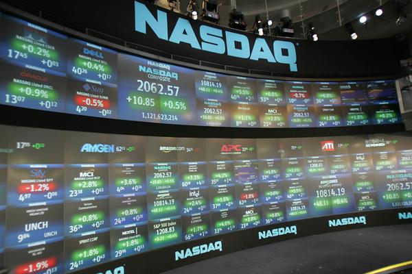 Что такое индекс NASDAQ 100