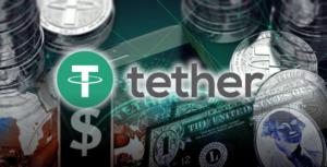 250$ млн новых токенов USDT от компании Tether