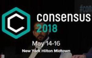 Как Consensus 2018 может повлиять на криптовылютный рынок