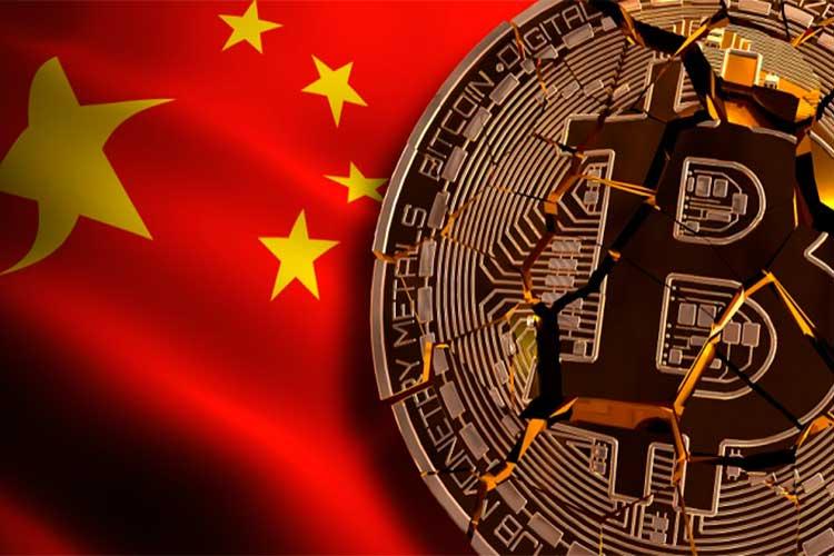 В Китае хотят запретить майнинг и продажу оборудования для него