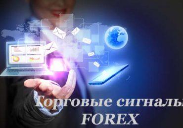 Отчет по торговым сигналам: Август 2020
