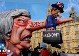 Фунт начал снижение к паритету. Брексит от Джонсона