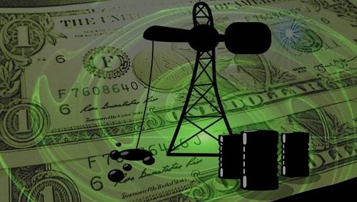 Прогноз нефть май 2020