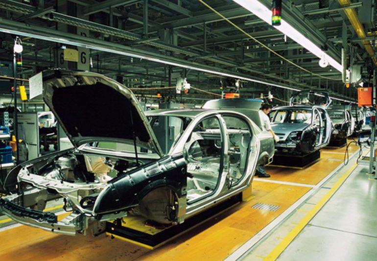 АЕБ прогнозирует рост продаж автомобилей в РФ в 21г на 2,1% г/г