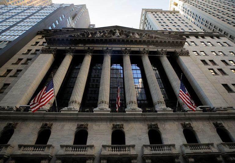 Американские акции растут в ожидании первых корпоративных отчетов