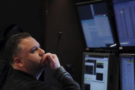 Американский рынок акций растет перед инаугурацией Байдена
