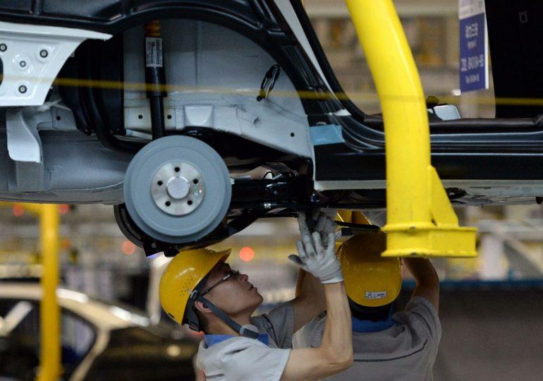 Audi и FAW запустили в Китае проект по выпуску электромобилей