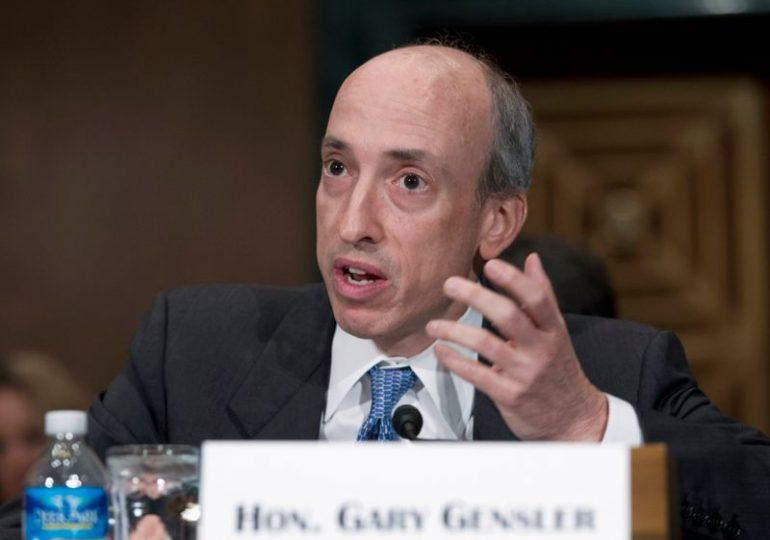 Байден назначит Гэри Генслера главой Комиссии по ценным бумагам и биржам США -- источники