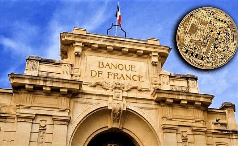 Банк Франции завершил пилотный проект с CBDC на сумму €2 млн