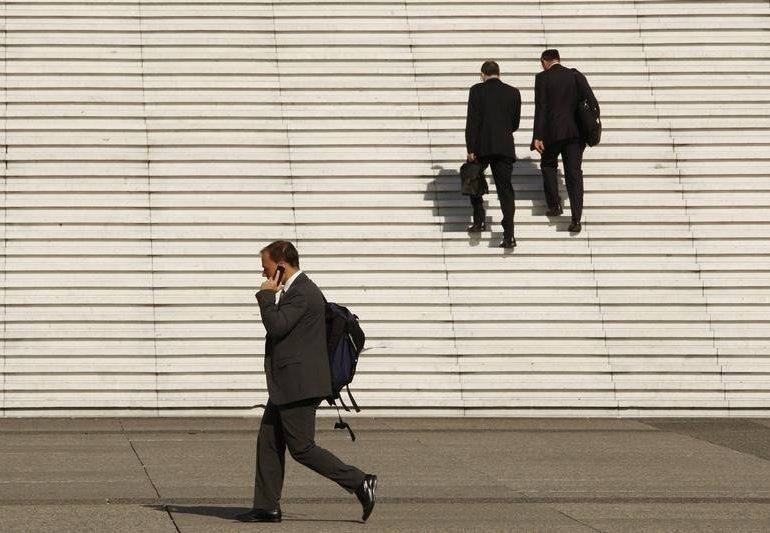 Безработица в России по итогам 2020 года составила 5,9%