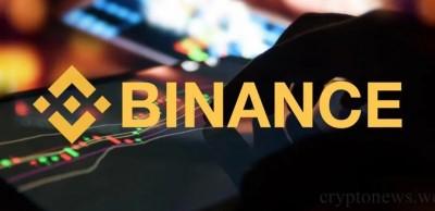 Биржа Binance удалена из реестра запрещенных сайтов Роскомнадзора
