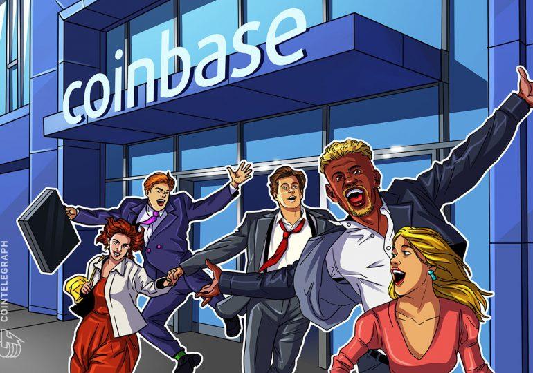 Биржа Coinbase приобрела торговую платформу Routefire
