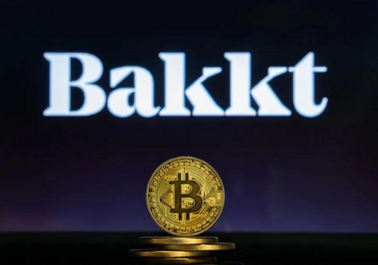 Bloomberg: Криптовалютная платформа Bakkt готовится выйти на фондовый рынок