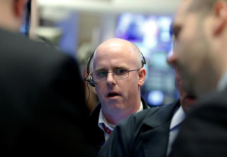 Большинство европейских рынков акций завершило торги в плюсе