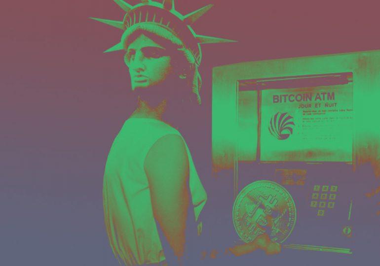Брайан Брукс покинул пост главы Управления контролера денежного обращения США