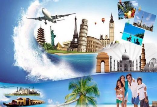 Число международных путешествий сократилось в 2020 году на миллиард