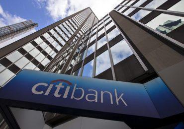 Чистая прибыль Citigroup в 4-м квартале снизилась на 8%, но превзошла прогнозы