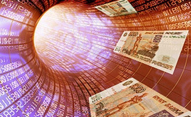 Чистый отток частного капитала из России в 2020 году вырос больше чем в два раза