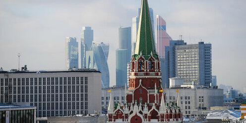 Credit Suisse спрогнозировал рост российской экономики в 2021г на 2,7%