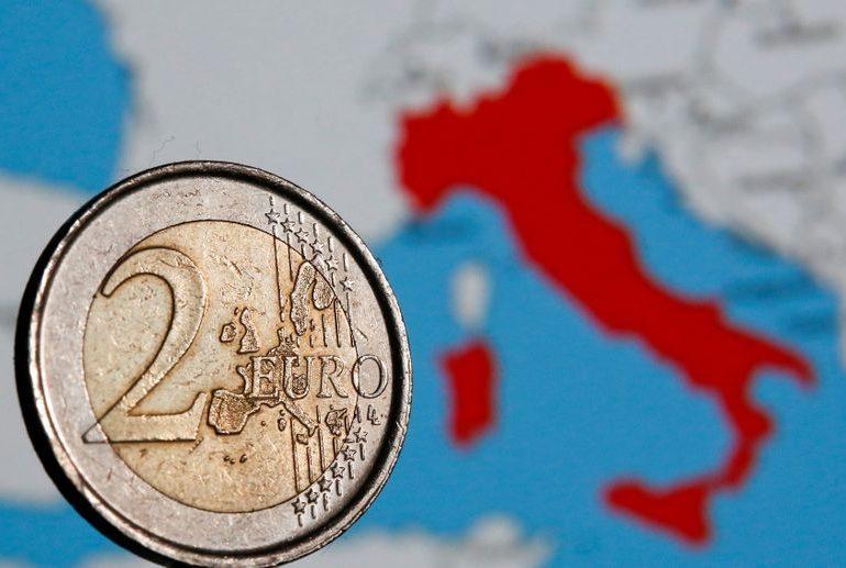 Доходность госбондов Италии растет из-за политического хаоса в Риме