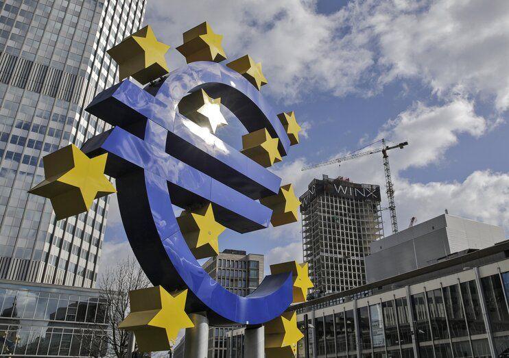 ЕЦБ: пандемия остается серьезным риском для экономики еврозоны