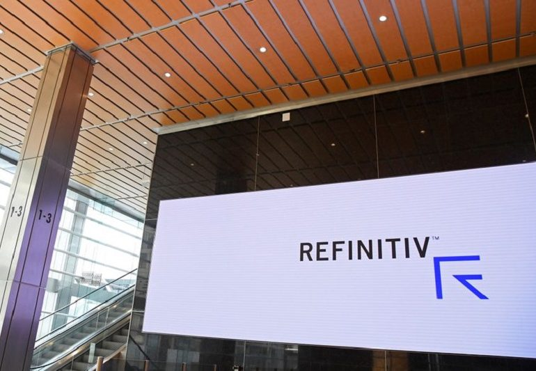 Еврокомиссия одобрила покупку Лондонской биржей Refinitiv за $27 млрд
