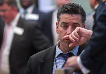 Европейские рынки акций завершили торги снижением