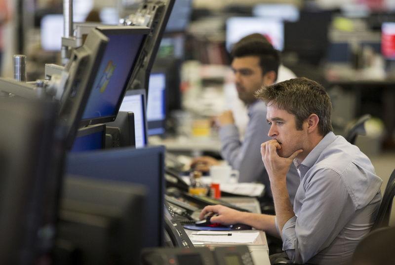 Фондовая Азия завершила торги в минусе